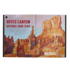 Bryce Canyon National Park Case For iPad Air