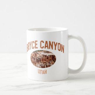 Bryce Canyon National Park Coffee Mug