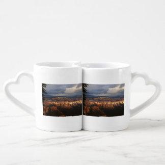 Bryce Canyon National Park Coffee Mug Set