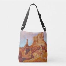 Bryce Canyon National Park Crossbody Bag