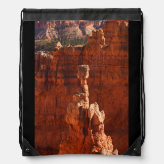 Bryce Canyon National Park Drawstring Bag