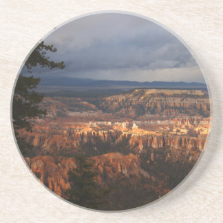 Bryce Canyon National Park Drink Coaster