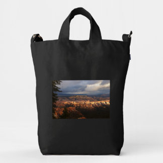 Bryce Canyon National Park Duck Bag
