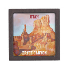 Bryce Canyon National Park Gift Box