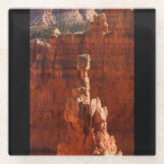 Bryce Canyon National Park Glass Coaster