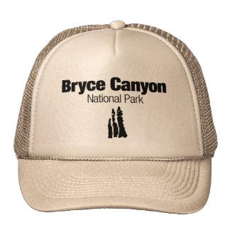 Bryce Canyon National Park Trucker Hats