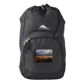 Bryce Canyon National Park High Sierra Backpack