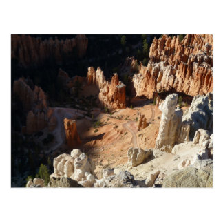 Bryce Canyon National Park II Postcard