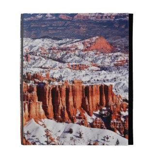 Bryce Canyon National Park iPad Folio Cover