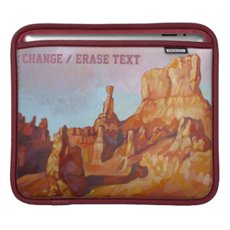 Bryce Canyon National Park iPad Sleeve