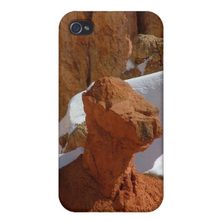 Bryce Canyon National Park iPhone 4 Case