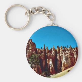 Bryce Canyon National Park Key Chain