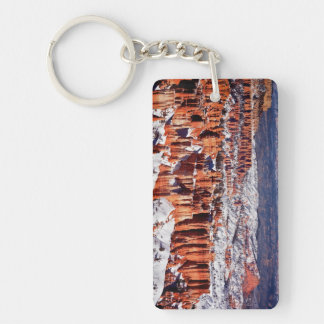 Bryce Canyon National Park Keychain