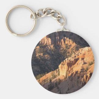Bryce Canyon National Park Keychain