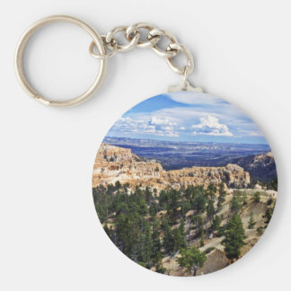 Bryce Canyon National Park Key Chains