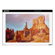 Bryce Canyon National Park Laptop Skin