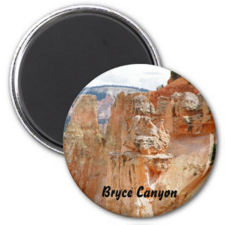 Bryce Canyon National Park Fridge Magnet