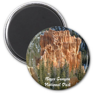 Bryce Canyon National Park Refrigerator Magnet
