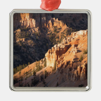 Bryce Canyon National Park Metal Ornament