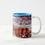 Bryce Canyon National Park Mugs