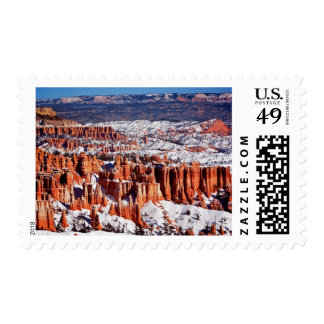 Bryce Canyon National Park Postage
