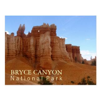 Bryce Canyon National Park Postcard