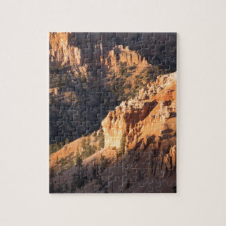 Bryce Canyon National Park Jigsaw Puzzles