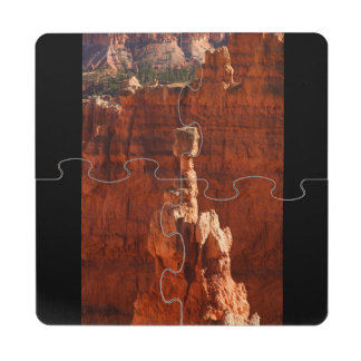 Bryce Canyon National Park Puzzle Coaster