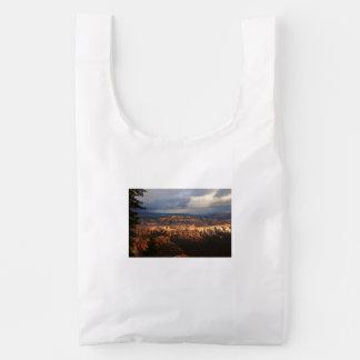 Bryce Canyon National Park Reusable Bag