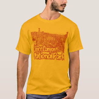 BRYCE CANYON  NATIONAL PARK SHIRTS AND SWEATS