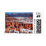 Bryce Canyon National Park Stamp