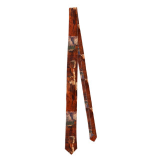 Bryce Canyon National Park Tie