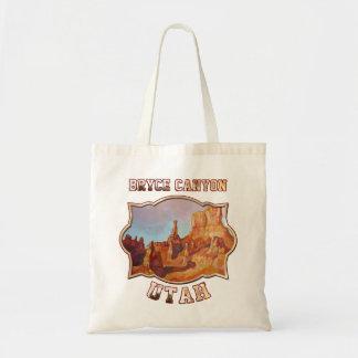 Bryce Canyon National Park Tote Bag