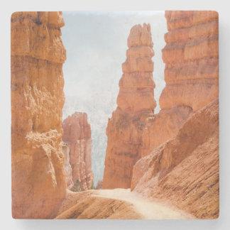 Bryce Canyon National Park Trail Stone Coaster