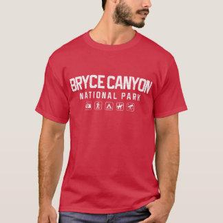 Bryce Canyon National Park Tshirt (dark)