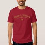 Bryce Canyon National Park Tshirts