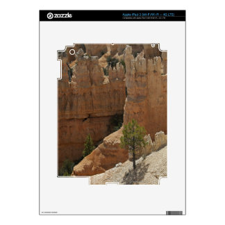 Bryce Canyon National Park, Utah 2 Decals For iPad 3