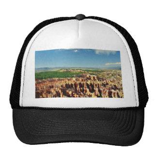 Bryce Canyon National Park Utah Hoodoos Trucker Hats