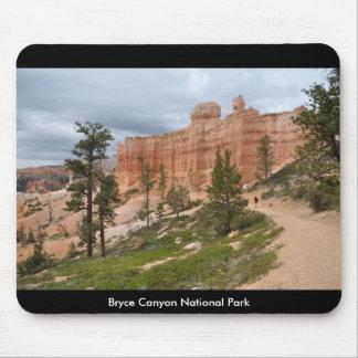 Bryce Canyon National Park - Utah Mouse Pad