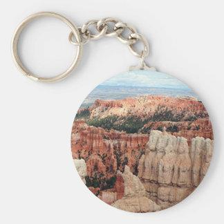 Bryce Canyon National Park, Utah, USA 19 Keychain