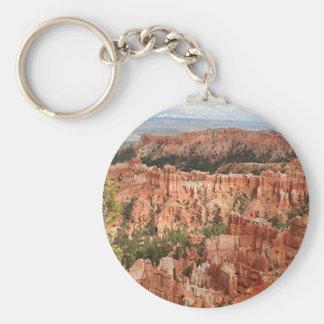 Bryce Canyon National Park, Utah, USA 20 Key Chain