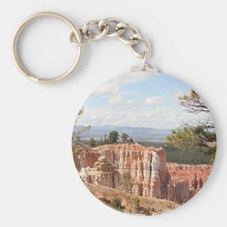 Bryce Canyon National Park, Utah, USA 22 Keychain