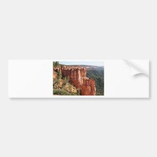 Bryce Canyon National Park, Utah, USA 25 Bumper Sticker