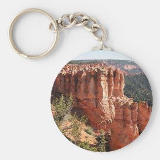 Bryce Canyon National Park, Utah, USA 25 Key Chain