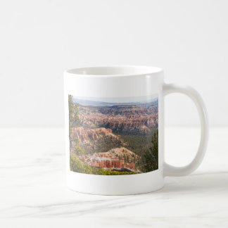 Bryce Canyon National Park Views Coffee Mug