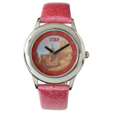 Bryce Canyon National Park Watch