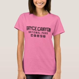 Bryce Canyon National Park women's tshirt