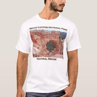 Bryce Canyon-Natural Bridge T-Shirt