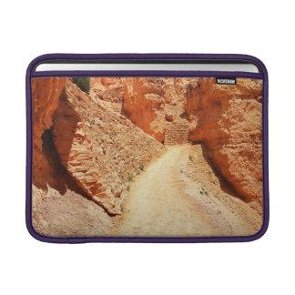 Bryce Canyon Navajo Loop Wiggles MacBook Air Sleeve
