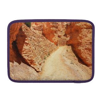 Bryce Canyon Navajo Loop Wiggles MacBook Sleeve